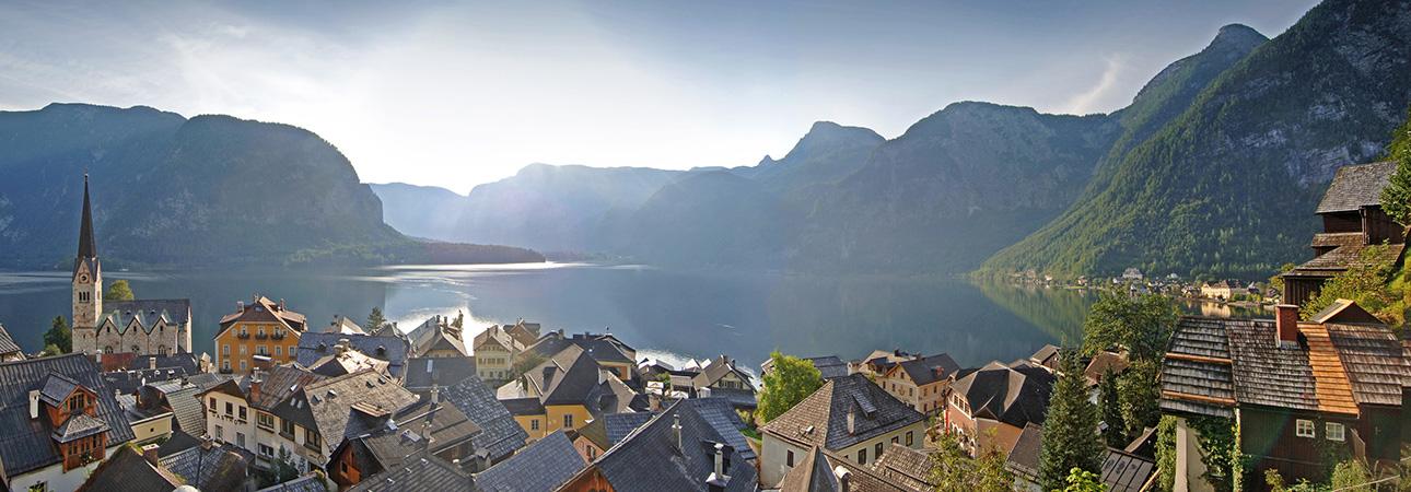 Hallstatt (c) OÖ Tourismus/Robert Maybach